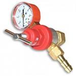 Редуктор для горючего газа пропан БПО-5
