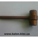 Ключ ацетиленовый