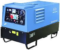 Сварочные агрегаты и комплектующие